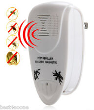 Ll-3110 Ultrasonic Home Electric Pest Repeller Indoor Pest Control Solution
