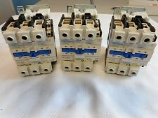 CHINT AC CONTACTOR COIL 45KW 4 POLE 3 MAIN & 1 NORMALLY OPEN POLE AUX STARTER