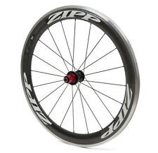 ZIPP 60 style decals stickers for 58mm 700c carbon wheels clincher tubular