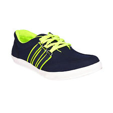 Vedano Navy Casual Sneaker Running Walking College Daily Wear Shoes CASA066