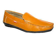 Vedano Tan Leather  Formal/Casual Party Wear Shoes FORM023
