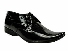 Vedano Italian Patent Leather Formal Party Wear Shoes FORM018