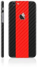 limited Rally Sleek iPhone 6 (4.7) or iPhone 6s (4.7) carbon fibre skin