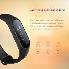 Y2 Plus Smart Wristband Heart Rate Blood Pressure Oxygen Heart Rate Monitor IP67