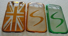 for samsung galaxy core duos i8262 hard back case cover glossy thin new