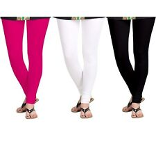 Cotton Leggings For Women Combo Pack Of 3