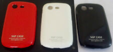 for samsung galaxy star s5282 s 5282 hard case back plain cover new glossy