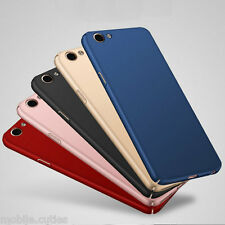 ★ Premium 4 Cut iPAKY Matte Finish Hard Back Case Cover For ★ Oppo F1s ★
