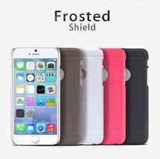 Nillkin Frosted Shield Thin Hard Shell Matte Back Case  Apple iPhone 6 6S 4.7""