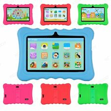 7'' ZOLL TABLET PC 8GB Quad Core 2x KAMERA ANDROID 4.4 FÜR KINDER WLAN HD XGODY