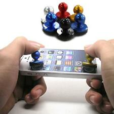 Mobile Phone Game Joystick Joypad Controller per iPhone Cellulare Touch Screen