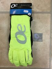 Genuine Outeredge Aerotex Reflective WINTER Full Finger Gloves (New Old Stock)