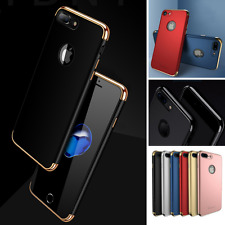 Hybrid New Shockproof Case PC Cover Skin Cover For Apple iPhone 7 5s 6s 6 SE