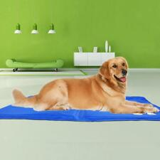 Multiuso Impermeabile Pet Cani Gatto Chilly Tappetino Ice Mat Cool Letto Pad