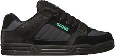 Globe Tilt Black/Ebony/Teal Gr. 39 - 48 Skate Shoes Schuhe