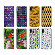 Funda Carcasa TPU Pattern Case Cover Protector For iPhone 5 5s SE 6 6s 7 Plus