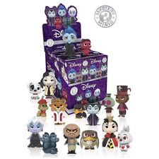 Funko Disney Villains Mystery Minis You Choose Complete Your Set From 2016