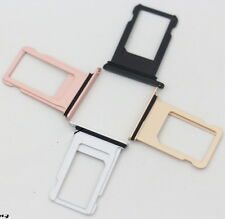 Replacement SIM Card Tray Holder Socket For iPhone 7 / 7 Plus