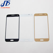 Front Outer Upper Lens Touch Screen Glass For Samsung Galaxy E5