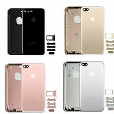 Replacement Panel Housing Body Battery Back Cover Case for Apple iPhone 7 PLUS