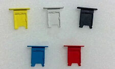 SIM Card Tray Holder For Nokia Lumia 920