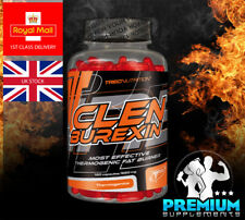 Trec Nutrition Clenburexin Thermogenic Fat Burner Weight Loss 1ST CLASS DELIVERY