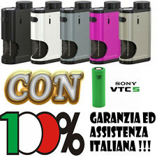 ELEAF PICO SQUEEZE BATTERY 50W con sony vtc5 batterie