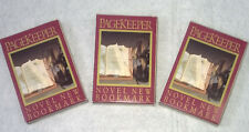 PageKeeper Automatic Bookmarks Assorted Colors NEW Lot of 3