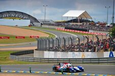 BR 01-Nissan no27 24 Hours of Le Mans 2016 photograph picture poster print photo