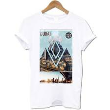 Dubai United Arab Emirates Holiday Fashion Summer Festival Men's T Shirt