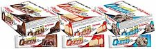Beverly Nutrition Low Carb Queen Bar whey High Fibre Protein Flavored 15 bars