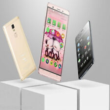 Cubot Cheetah Android 6.0 4g PHABLET 5.5'' 64 bits Octa Core 1.5ghz 3g+32g