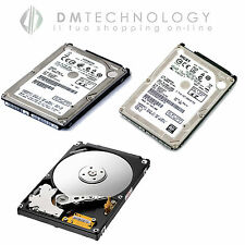 "HARD DISK HDD HD 2,5"" X NOTEBOOK 500GB - 1TB SATA HITACHI HGST 5400RPM 16MB"
