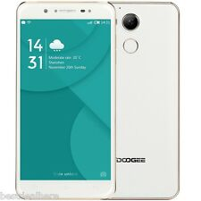 """Doogee F7 Android 6.0 5.5"""" 4G Phablet Helio X 20 2.3GHz Deca Core 3GB 32GB"""