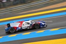 BR01-Nissan no37 24Hours of Le Mans 2015 photograph picture print by AE Photo