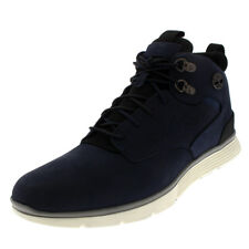 Mens Timberland Killintgon Hiker Navy Lace Up Nubuck Hiking Ankle Boots UK 7-12