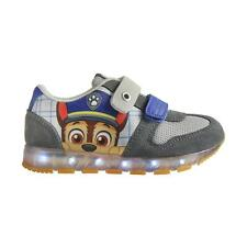 PAW PATROL - Zapatillas con luces // Sports shoes with light