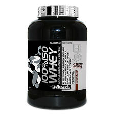 Beverly Nutrition 100% Iso Whey protein For Lean Muscle Growth & Recovery 2 KG
