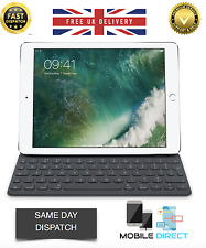 Apple iPad Pro Genuine Official Smart Keyboard 9.7 - 10.5 - 12.9 inch English