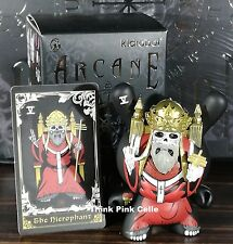Kidrobot Dunny Arcane Divination Series - open blindbox - different styles