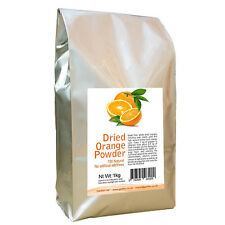 Whole Dried Lemon / Orange Powder 1kg / Healthy Food Nutritional Supplement
