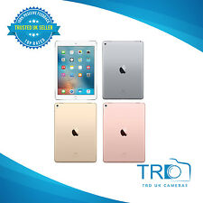 "Apple 9.7"" iPad Pro Wi-Fi Only 32GB 128GB 256GB, Free UK Delivery"