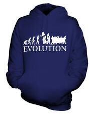 PROTEST MARCH EVOLUTION OF MAN UNISEX HOODIE MENS WOMENS LADIES GIFT CLOTHING