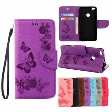 Leather Cases sFor Huawei P8 Lite 2017 Case For Fundas Huawei Ascend p8 lite 201