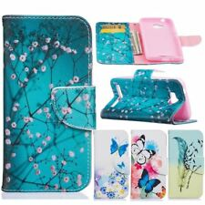 Leather case For Huawei Y5II Y5 2 Huawei Y6 II Compact Case for Fundas Honor 5A