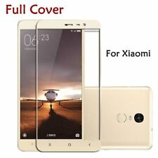 Color Tempered Glass Screen Protector For Xiaomi Redmi 4 Pro 4X 4A 3S 3X Note 4