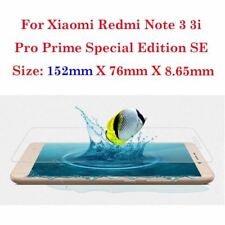 9H 0.26mm 2.5D Anti-Explosion Screen Protector Tempered Glass For Xiaomi Redmi N