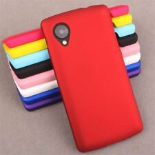 Case for LG Nexus 5 Case Plastic Hard Ultrathin Frosted Shield Matte Case Protec