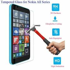 9H Tempered Glass Screen Protector Film For Nokia Lumia 640 630 535 520 525 530