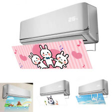 New Air Conditioning Windshield Baby Room Resist Cold Air Blowing Straight Cover
